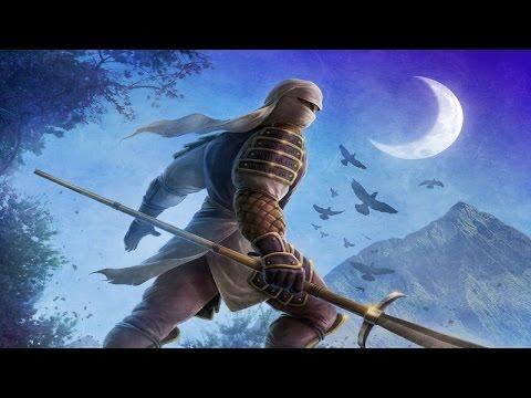 Epic Japanese Music - Samurai Warrior