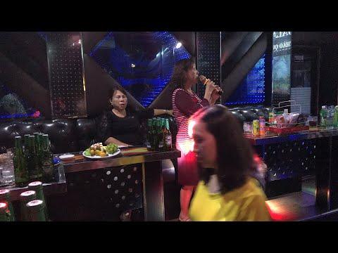 Du Lịch Tràng An Hà Nội. Karaoke
