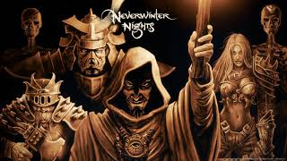 Neverwinter Nights (NWN) - Main Theme Extended
