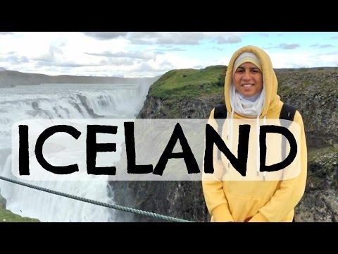 Herdinii goes Iceland
