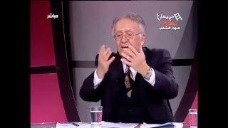 تونسي يخجل من وضع الجزائر ويشيد بتقدم الدستور المغربي Tunisie - Maroc - Algérie