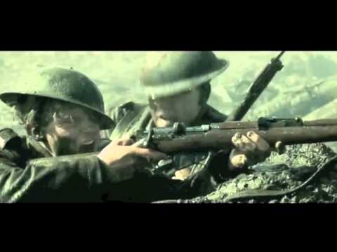 John Murphy-Surface Of The Sun (sunshine OST) Pal's Battalion