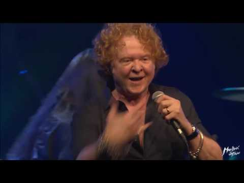 Simply Red - Night Nurse + You make me feel brand new - Montreux 2016