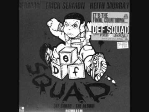Def Squad Darkside Compilation