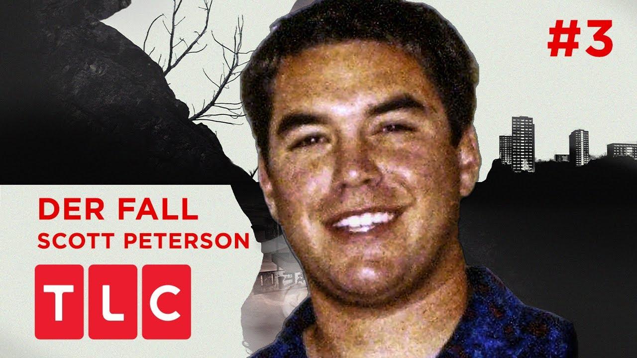 #3 Der Fall Scott Peterson | Mordlausch Podcast | TLC Deutschland