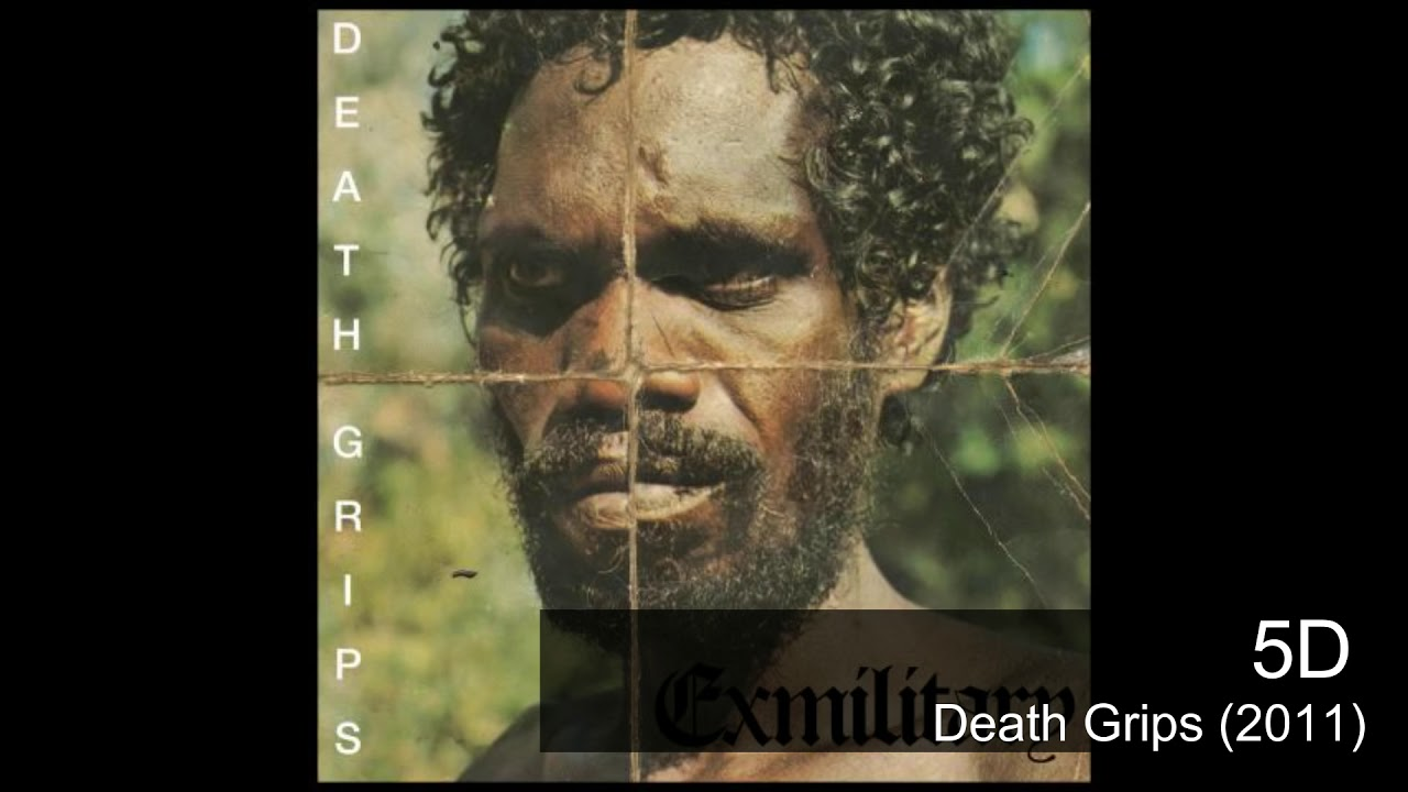 All Samples From Death Grips Exmilitary