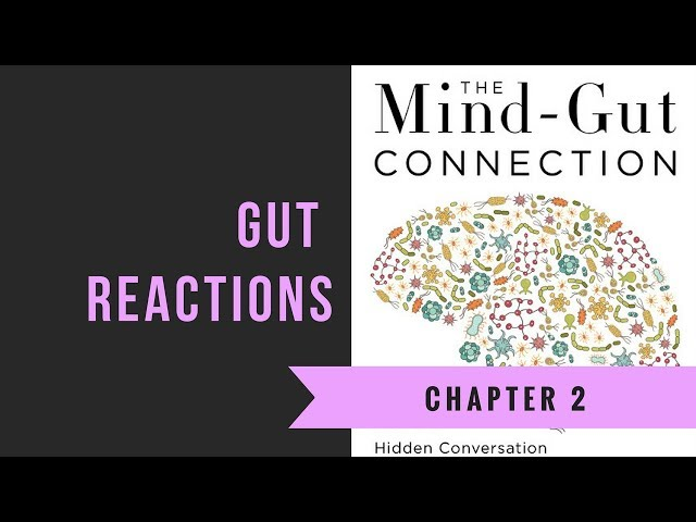 Chapter 2: Gut Reactions | The Mind-Gut Connection