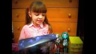 Кукла Твайла, серия 13 Желаний/Базовая. Monster High (Школа Монстров)(, 2014-11-08T16:29:49.000Z)