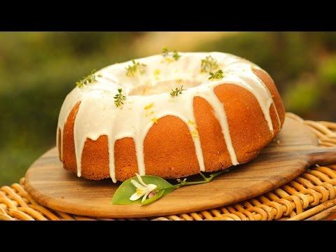 Beth's Homemade Lemon Pound Cake Recipe | IN BETH'S GARDEN