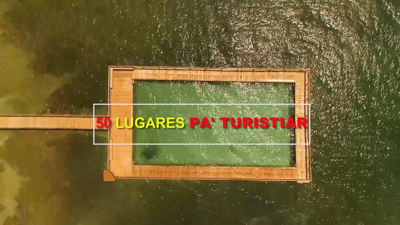 50 lugares para hacer turismo interno en puerto rico for Turismo interno p r