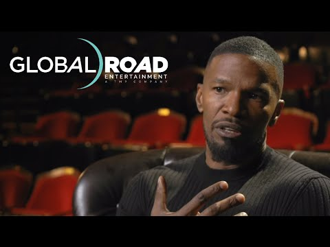 JAMIE FOXX : MASTER ACTOR - Episode 1  'Bring it to Life''