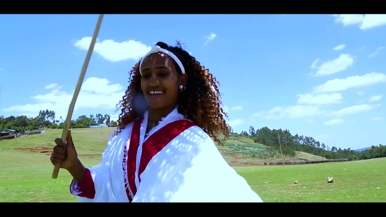 Ethiopian Music New Agew Amharic Traditional  Song Agew Music 2019 Melaku Ayenew Abeba መልአኩ አየነው አበባ