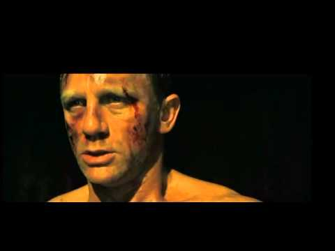 james bond torture scene casino royale