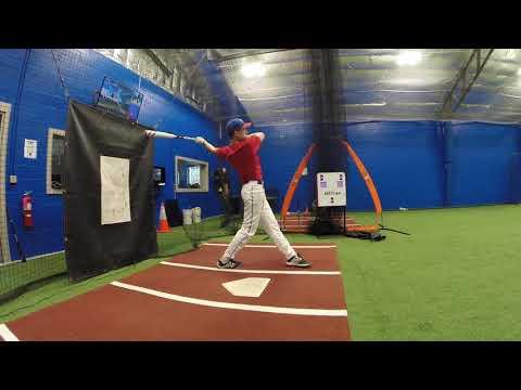 Jared Burrows College Recruit Video 10 28 17