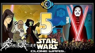 [5] Star Wars Clone Wars: Submod (Republic) - Hard - Rise of an Empire [Final]