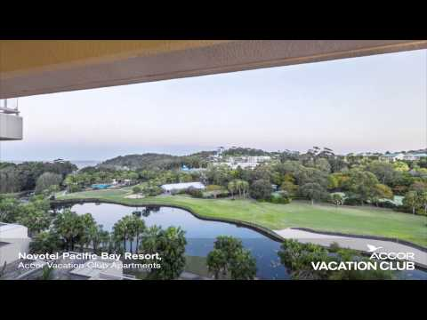 Accor Vacation Club - Novotel Pacific Bay