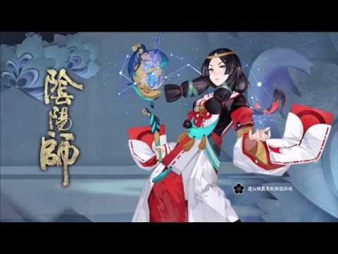 Onmyoji Features And Gameplay