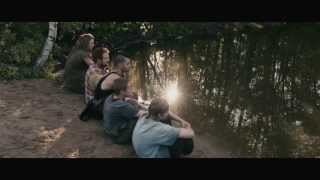 Les 4 soldats - bande-annonce officielle HD Robert Morin