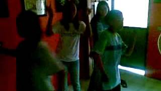 Crazy Dance 0ff!