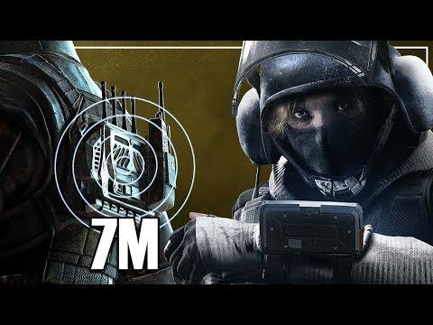 Copper To Diamond: How To Track Enemies - Rainbow Six Siege |
