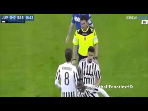 Juventus v Sassuolo, 1 0; Round 29, All Goals and Highlights