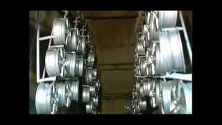 Как делают литые диски(, 2013-02-16T09:06:32.000Z)