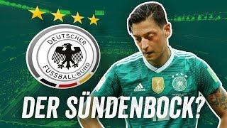 DFB vs. Özil: Ist der Arsenal-Star schuld am WM-Desaster? Erdogan-Affäre, Löw, Grindel und mehr!