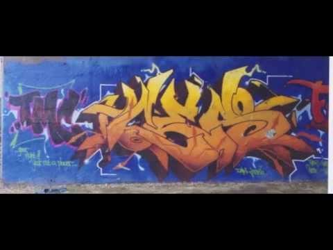 Ces graffiti