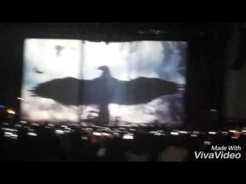 Janet  Jackson Unbreakable Concert