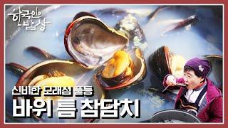 [한국인의밥상] 섭탕, 농어 튀김에 노래미회까지! 풍성…