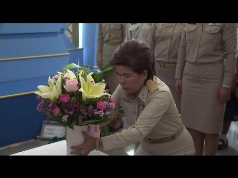 ♚ 17SEP18 泰国王室每日新闻 Daily News of Thai Royal Family ข่าวในพระราชสำนัก ๑๗ ก․ย․๖๑「2 ∕ 2」