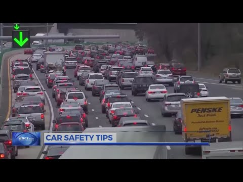 Tips to keep your car safe during summer travel