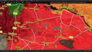 Сирия новости 12 декабря