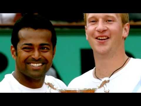 Leander Paes 700 Match Wins Tribute