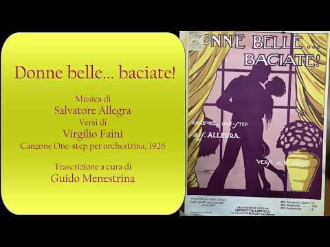 Salvatore Allegra -