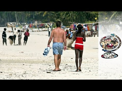 Europe's Paedophiles Holiday Hotspot