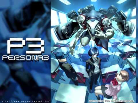 Persona 3 OST Velvet Room