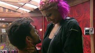 Bigg Boss 8: Diandra and Gautam Gulati XXX Scenes of Bathroom Leaked | UNCENSORED