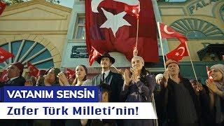 Zafer Türk Milleti'nin! - Vatanım Sensin - 59. Bölüm - Final
