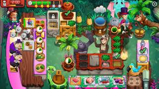 JUNGLE JOINT Season3 Episode5(S3E5) - Cooking Dash - 5STAR ALL CUSTOMERS SERVED