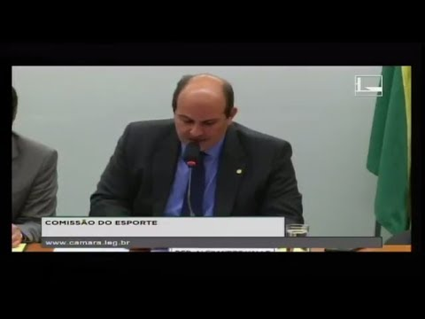 ESPORTE - Reunião Deliberativa - 18/04/2018 - 14:55