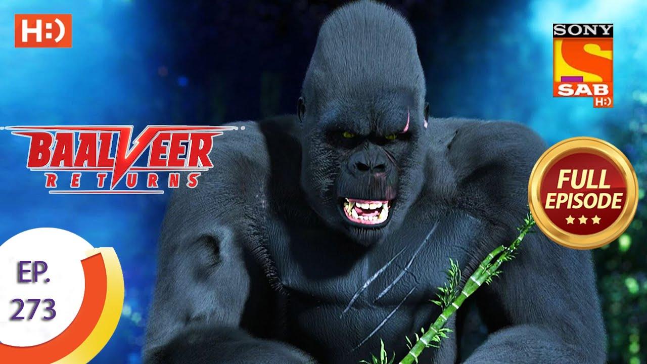 Download Baalveer Returns - Ep 273 - Full Episode - 7th January, 2021