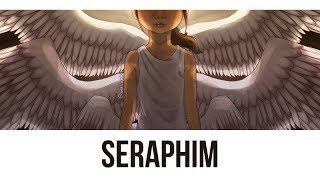 Seraphim【SPEEDPAINT】|Bel Art