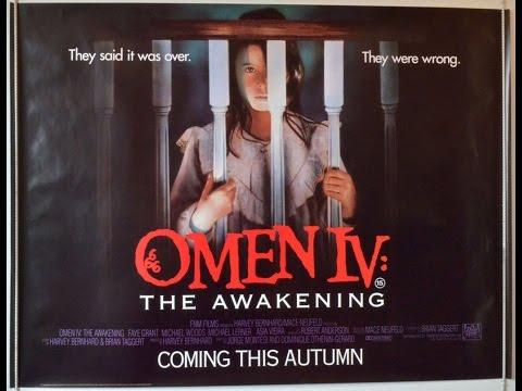 Omen IV: The Awakening (1991) Rant aka Movie Review