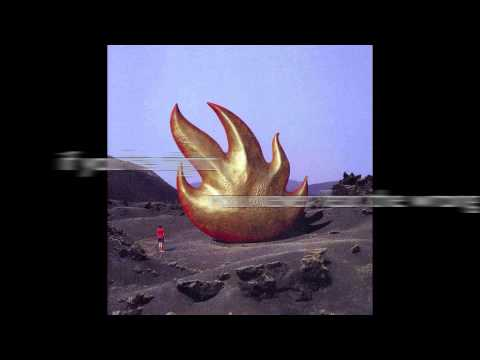 Audioslave- Exploder with lyrics