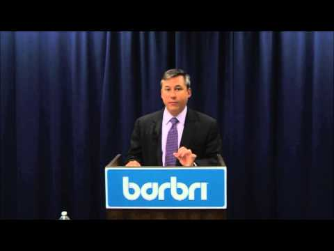 BARBRI Oil and Gas clip
