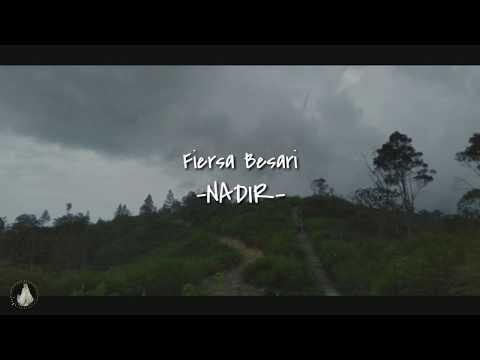 lirik-nadir---fiersa-basari-(unofficial-lirik-vidio)