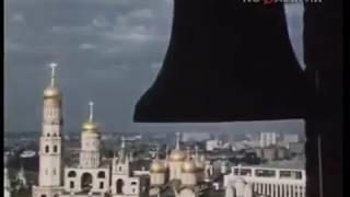 Прогулка по Москве - лето 1980 г.