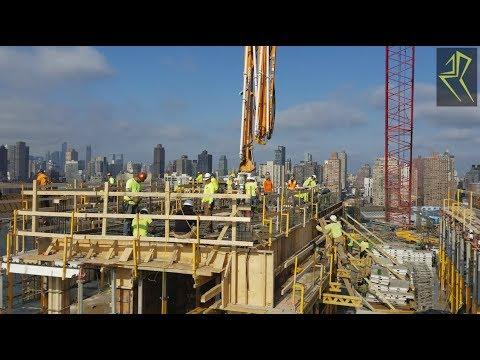 Construccion en Edificios