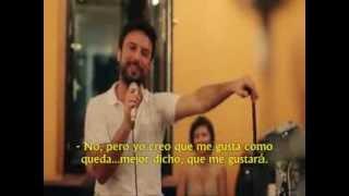 Tarkan - Ensayos Concierto Harbiye 2013 | SUBTITULOS ESPAÑOL